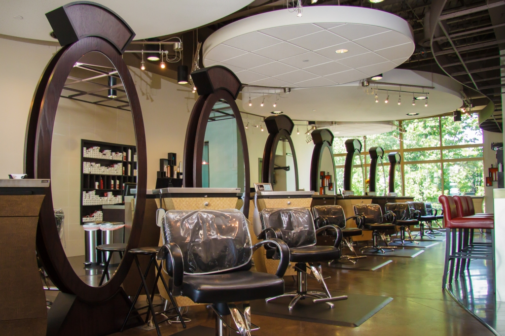 Double Take Salon